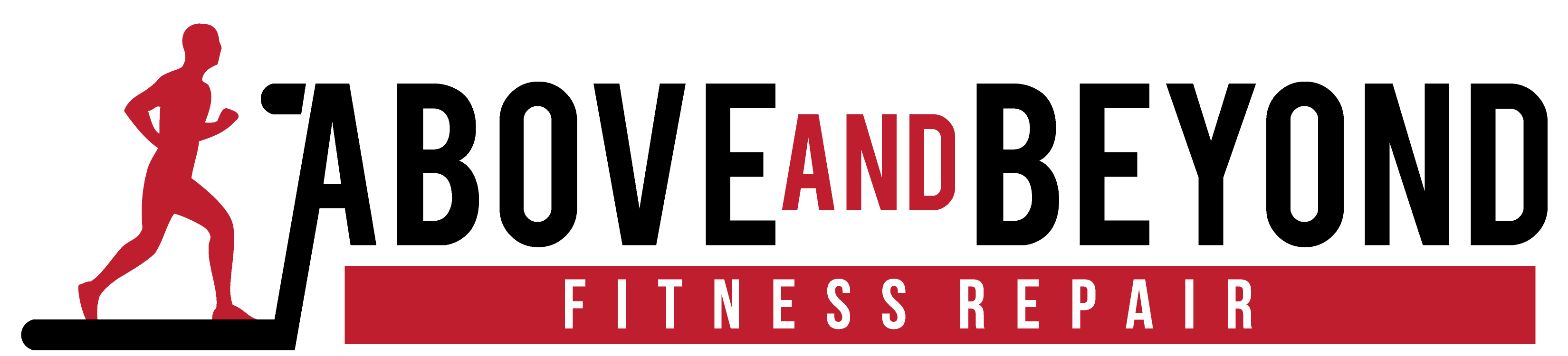 services above and beyond fitness repair gym equipment