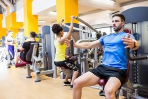 Commercial Gym Repair